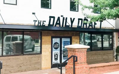 The Daily Draft's Message Regarding COVID-19